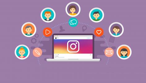 Visualização: 14 dicas infalíveis para a sua marca ganhar seguidores no Instagram