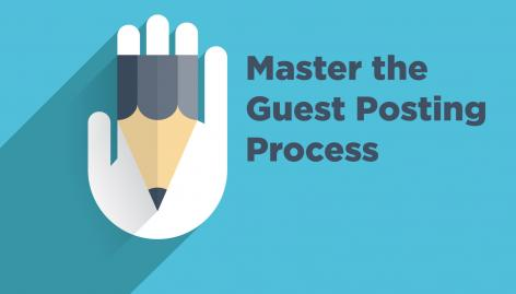 Preview: 5 Common Challenges for Guest Post Beginners - and How To Conquer Them