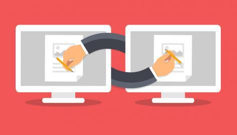 Anteprima: Come scrivere un guest post in 4 step