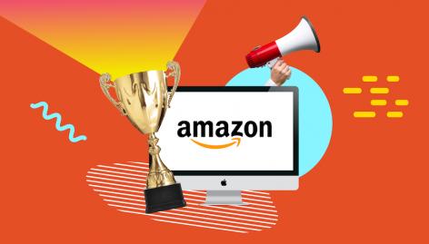 Anteprima: La guida SEO 2020 per battere i competitor su Amazon