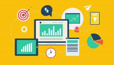 Visualização: 5 passos para desenvolver o planejamento estratégico digital da sua empresa