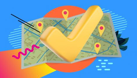Preview: The Ultimate Local SEO Checklist [Infographic + Guide]
