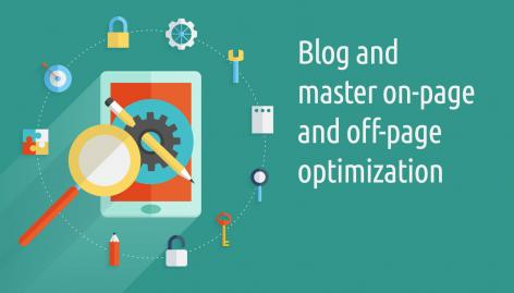 Preview: SEMrush Guide to SEO for Your Blog
