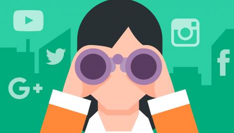 Anteprima: Come analizzare i competitor con il Social Media Tool