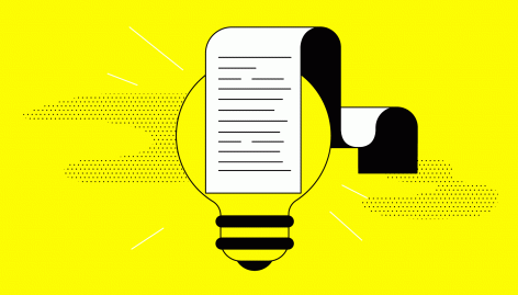 Preview: How to Generate Content Ideas with Topic Research