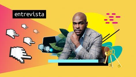 Vista preliminar: Claves de éxito de las webs más visitadas: entrevista Claudio Cabrera
