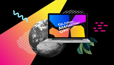 Preview: Three Reasons Why You Shouldn't Miss Global Marketing Day 2019