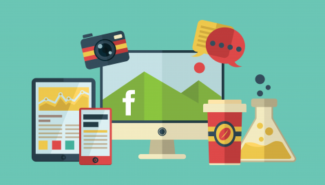 Preview: Creative Ways To Use Facebook's Ad Transparency Features