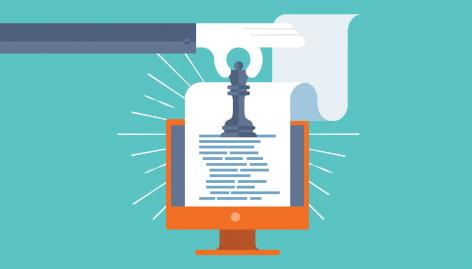 Preview: Avoid Stale Content! A Beginners Guide to Content Marketing Strategy