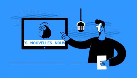 Aperçu : [Rank me if you can] Étude: les médias numériques français face au SEO en 2020