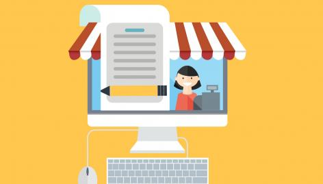 Preview: The Right SEO Tactics for E-commerce Content Marketing