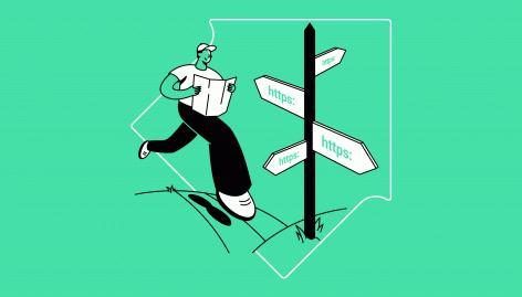 Vista preliminar: Guía definitiva sobre redirecciones: todo lo que necesitas saber para redireccionar URLs