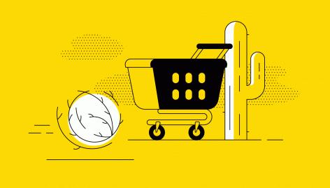 Visualização: Como recuperar carrinho abandonado com e-mail marketing