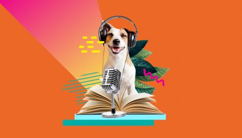 Anteprima: Libri, Newsletter e Blog da leggere + Podcast da ascoltare quest'estate (per webwriter, ma non solo!)
