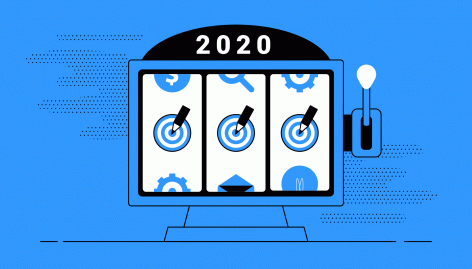 Visualização: Maiores apostas de marketing de conteúdo 2020