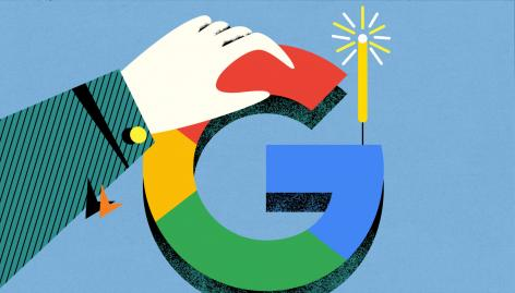Preview: Google News Digest: New SERP Features and Pay for Conversions in Display Campaigns