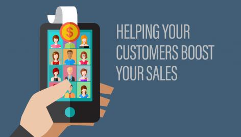 Preview: 3 Ways to Use User Generated Content to Boost Sales