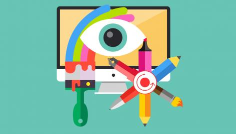 Preview: How to Create Awesome Blog Images Without a Designer