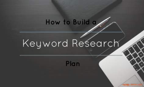Preview: How to Build a Keyword Research Plan