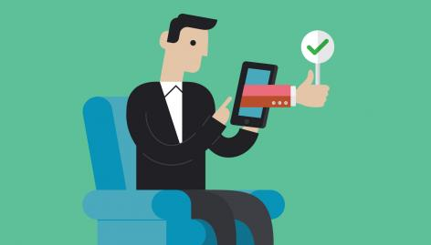 Preview: 10 Best Practices for Reaching Out to Past Clients for Online Business Reviews