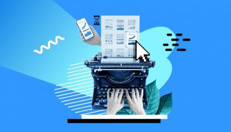Vorschau: 8 Berichtsvorlagen und Expertentipps für tägliches, wöchentliches und monatliches Marketing-Reporting