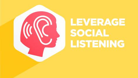 Preview: 5 Remarkable Ways to Use Brand Listening to Grow Your Business