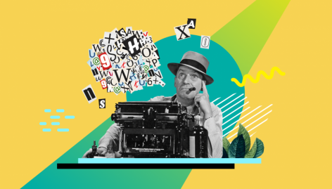 Vorschau: Content Marketing für Blogs - eine Studie von SEMrush