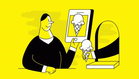 Aperçu : Digital vs Physique : comment lier les deux pour un bon ROI ?
