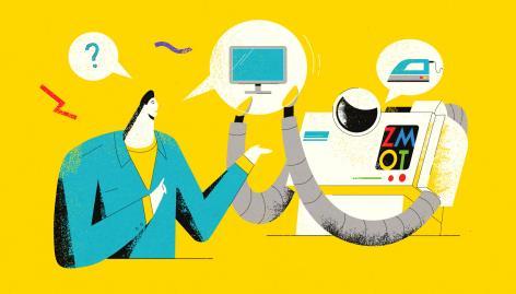 Visualização: ZMOT: o que é e como Usar nas suas Estratégias para Revolucionar o seu Marketing Digital