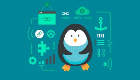 Anteprima: La mia opinione su Penguin 4.0: così cambia la Link Building