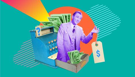 Vista preliminar: Estrategia de precios: cómo poner el precio adecuado a tus productos o servicios