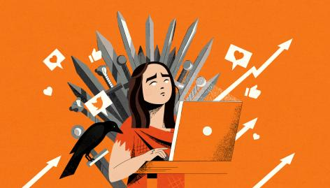 Preview: The New Season is Coming: Newsjacking the Top TV Series with SEMrush