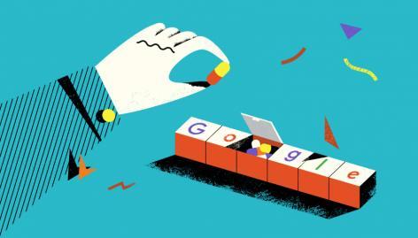 Vorschau: E-A-T und YMYL - ein Leitfaden für Google's Qualitätsrichtlinien.
