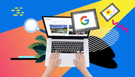 Anteprima: Nuovo Google Immagini: cosa cambia per la Seo
