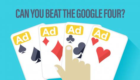 Preview: Have the 4 Top Ads in Google Really Dropped CTR?