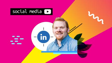 Preview: Weekly Wisdom with AJ Wilcox: Advanced Targeting on LinkedIn Ads