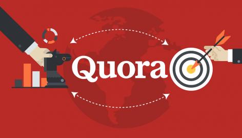 Anteprima: Che cos'è Quora e come sfruttarlo se lavori nel web marketing