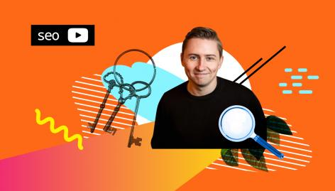Preview: Weekly Wisdom with Ross Tavendale: Super Fast Keyword Research