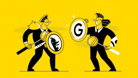 Anteprima: DuckDuckGo vs Google: privacy e altre questioni. Qual è il migliore?