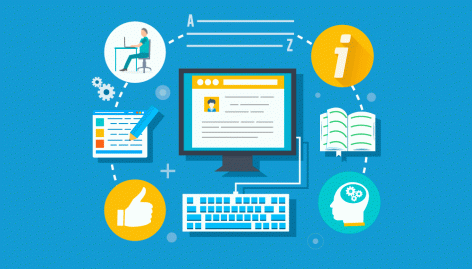 Anteprima: Blog aziendale: Guida alla scrittura di post di successo