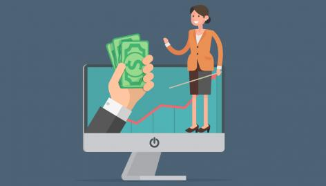 Preview: Digital Marketers: How to Quickly Transform Your Expertise into Revenue