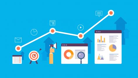Visualização: 14 ações Growth Hacking para o crescimento de uma pequena empresa