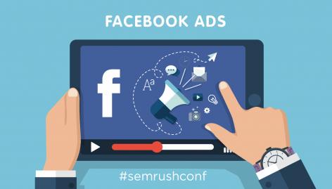 Aperçu : Réussir ses Facebook Ads en alliant Branding et Conversions #semrushconf
