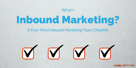 Preview: What's Inbound Marketing?