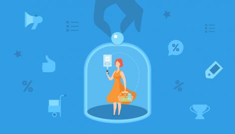 Anteprima: 5 tecniche per fidelizzare i tuoi clienti (e un esempio pratico)