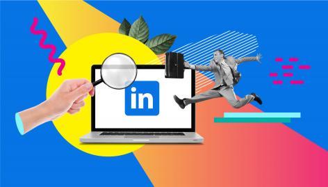 Vista preliminar: LinkedIn analytics: ¿cómo dominarlas tanto si eres profesional como empresa?