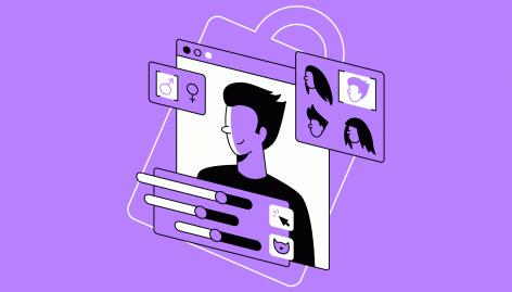 Visualização: O que é Persona e como criar uma adequada para o seu negócio digital