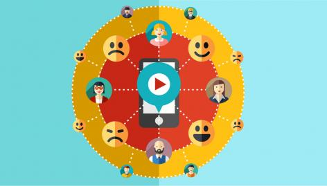 Preview: Going Viral: Which of the Six Emotions Make Video Content Go Viral?