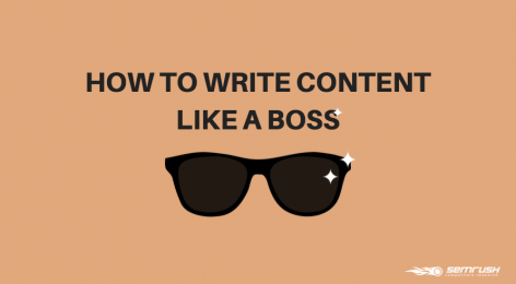 Preview: How to Write Content Like a Boss (in GIFs)