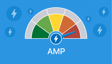 Preview: TOP 10 AMP Implementation Mistakes  — SEMrush Study